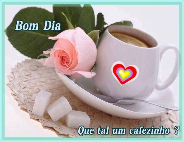 Bom Dia Com Muito Amor E Flores Com Imagens Beijo De Bom Dia