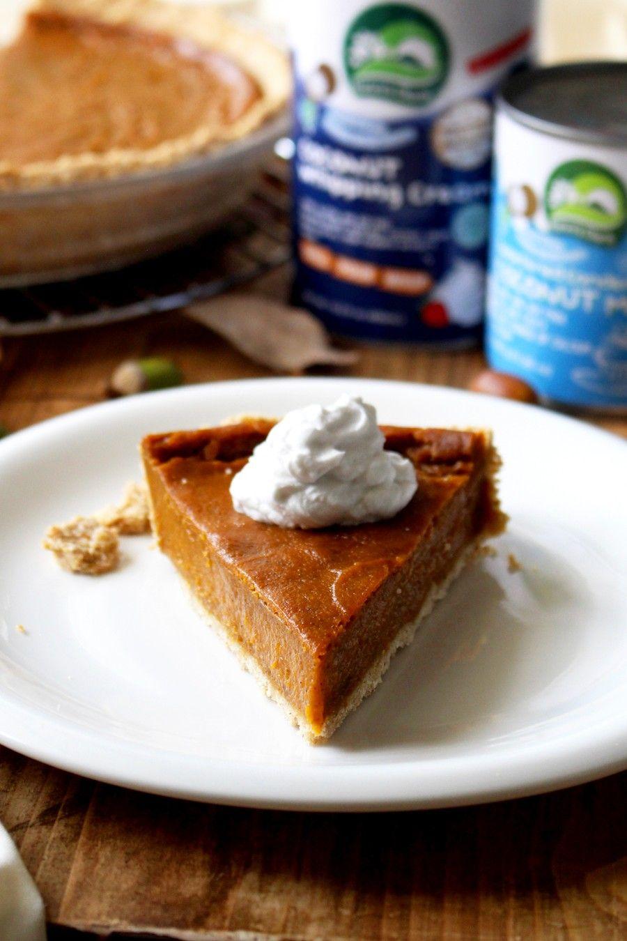 Sushiday Vegan Pumpkin Pie Gluten Free Recipes Baking Gluten Free Baking