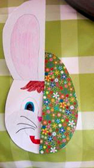 Pin By Amanda Lacey On Grade One Easter Crafts Easter Easter