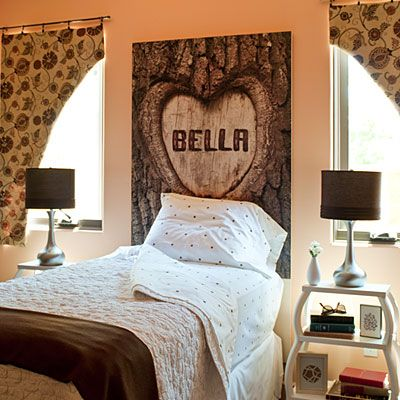 25 Ideas For Headboards