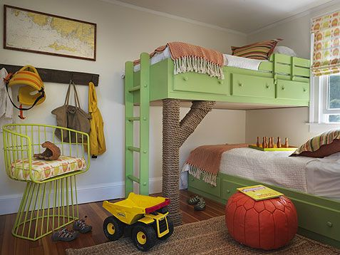 Kids Bedroom Tree House parents: parenting news & advice for moms and dads | tree houses