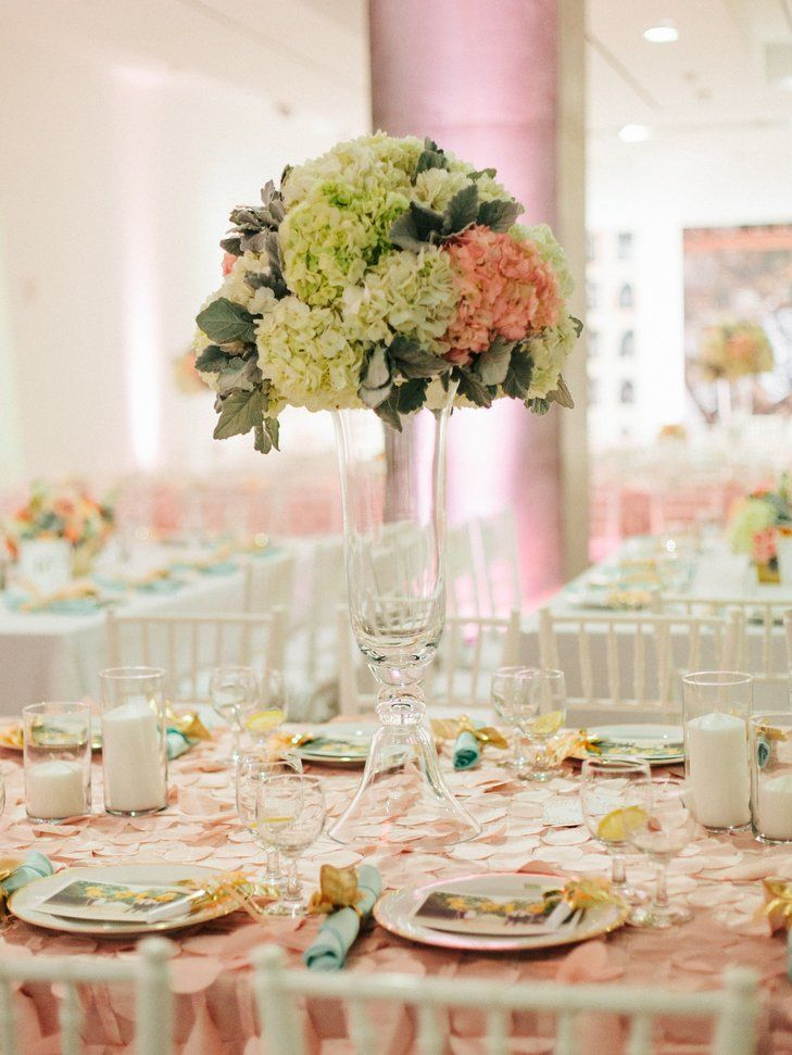 Pin by The Knot on Centerpieces Centerpieces, Wedding