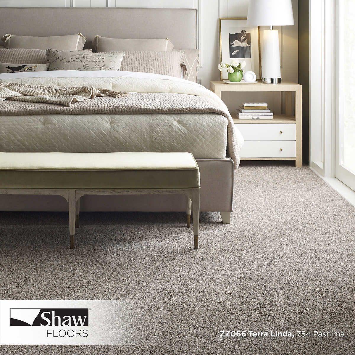 Shaw Carpet, Hardwood & Laminate Flooring (With images