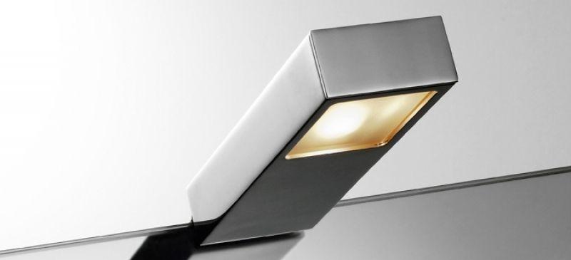 Badezimmer Spiegel Leuchten Haus Deko Innenbeleuchtung