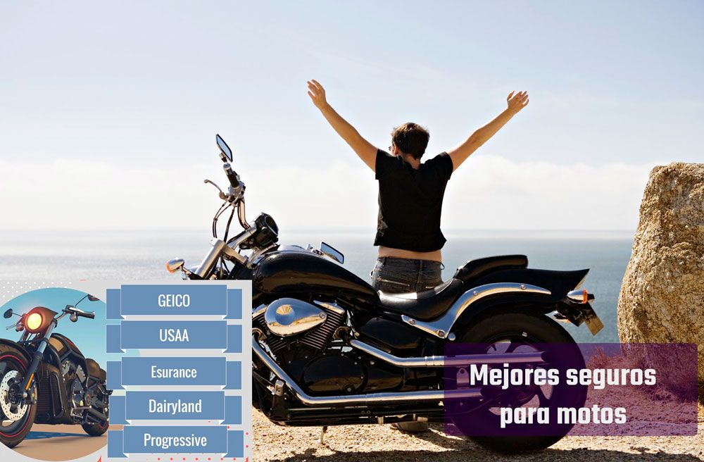 Blog De Negocios Coberturadelseguro Estadosunidos Mejores Seguros Para Motos En México Costos Y Cobertura En 2021 Seguros Para Motos Motos Mexico Tipos De Motos