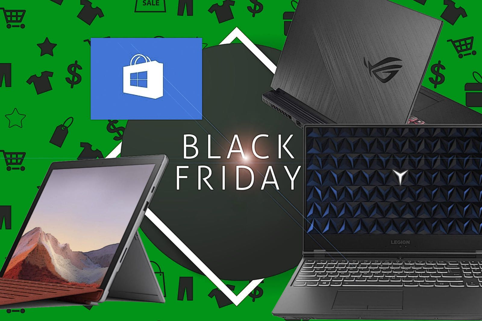 Laptop Black Friday Sale 2020 Avail Max Discount Deals On Top Laptop Black Friday Laptop Top Laptops Cyber Monday Laptop