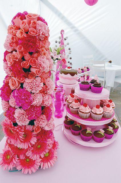 princess party, un'esplosione di colore!
