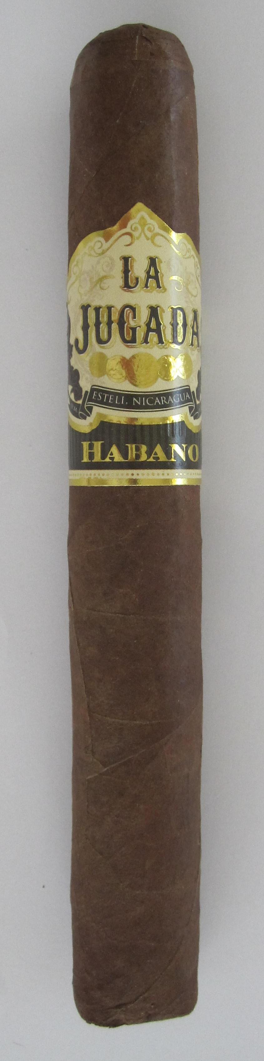 La Jugada Cigar