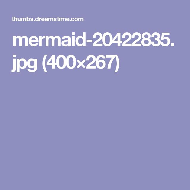 mermaid-20422835.jpg (400×267)