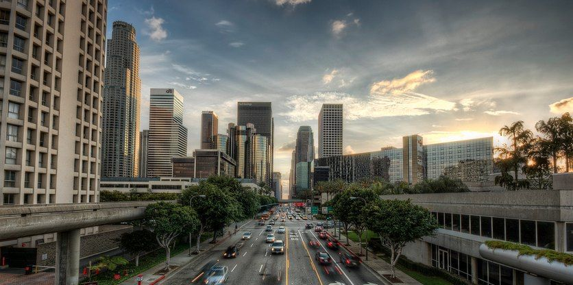10 Tips On Moving To Los Angeles Every Future Transplant Needs To Know Los Angeles Wallpaper Future City City