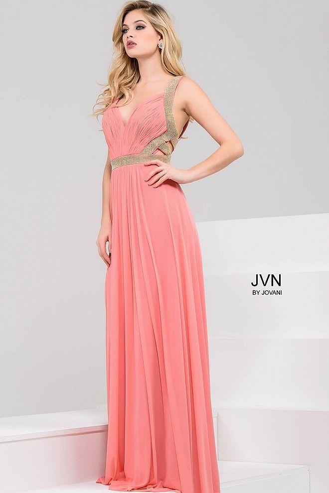 Jovani JVN50369 - Shop more designer prom and evening dresses at ...