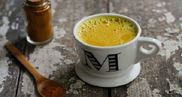 Šálka tohto starovekého nápoja zabíja rakovinové bunky - kurkuma