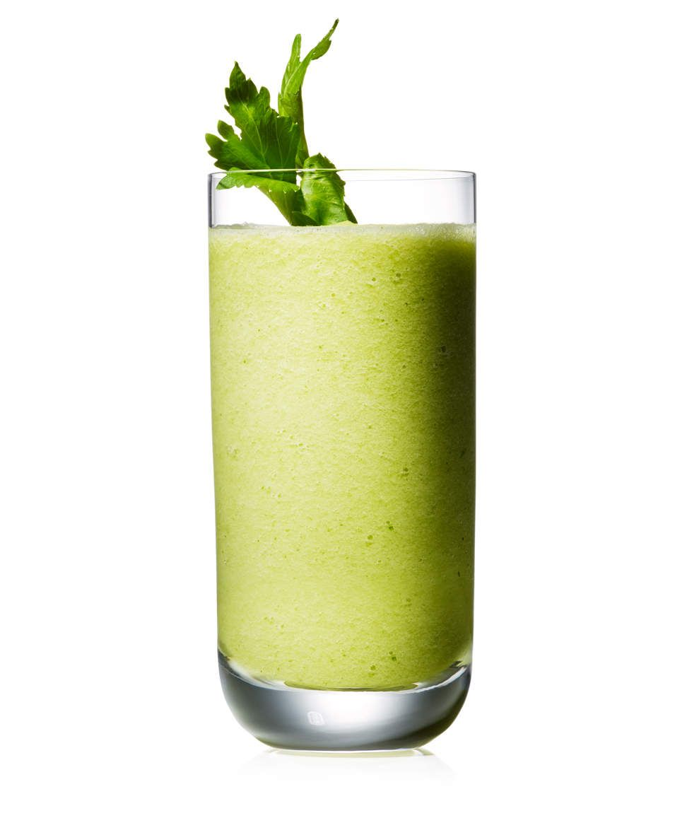 Celery cucumber and pineapple smoothie recipe in 2020