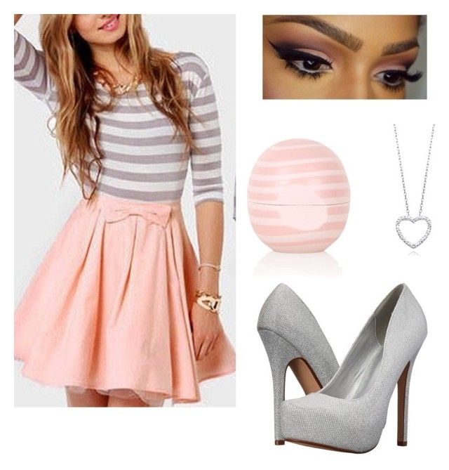 """Sweetheart"" by gaianesaakian ❤ liked on Polyvore"