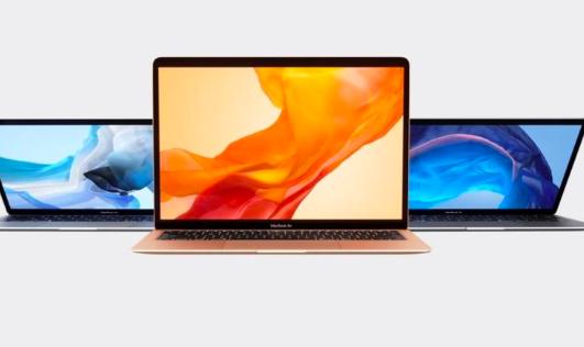 Macbook Air 2019 Produk Apple Macbook Air Macbook