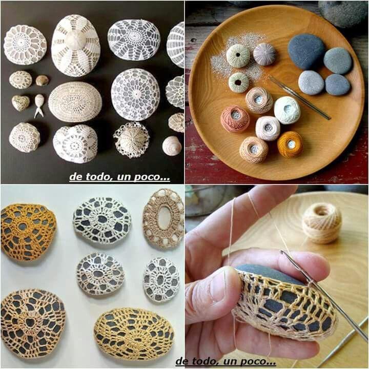 Arte en rocas