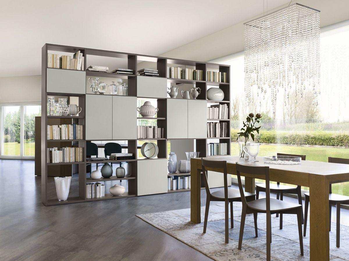 Varianti per veneta cucine living marrone visone e grigio corda varianti kitchen idee - Cucine e living ...