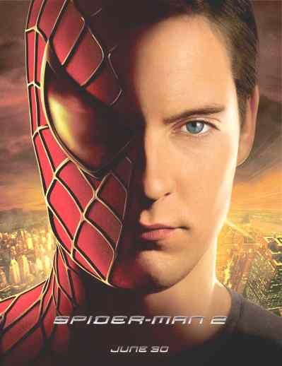 Spider-Man half Peter Parker mask - Bing Images | Amazing ... - photo#12