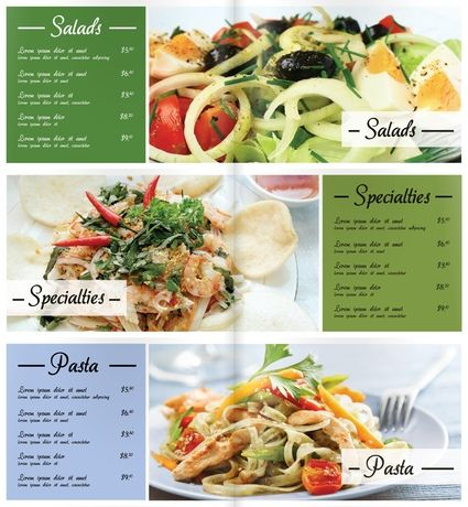 Menu Resto  Resto Menu    Restaurants