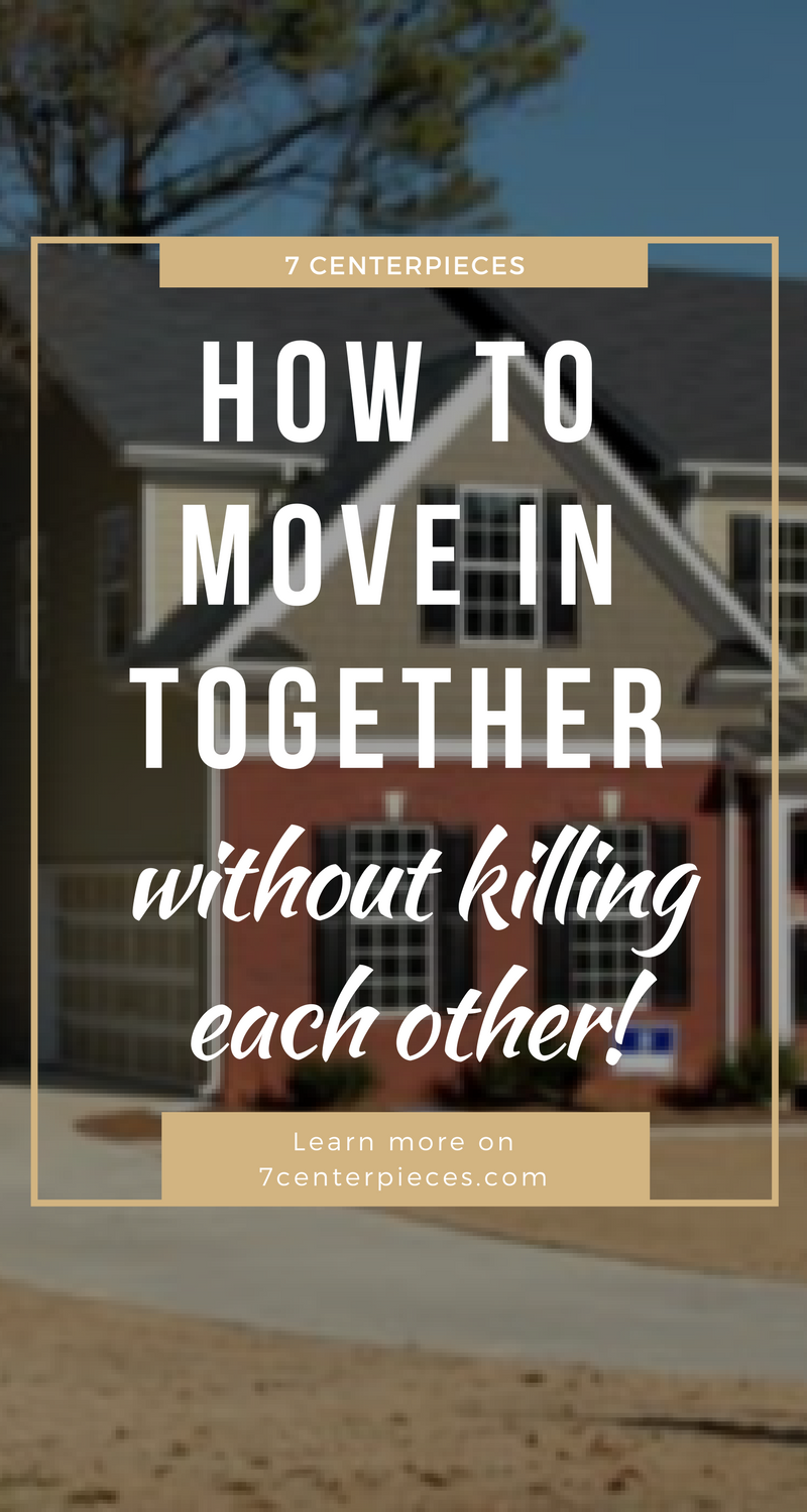 5 Things to Remember When Moving in with Your Significant Other ...