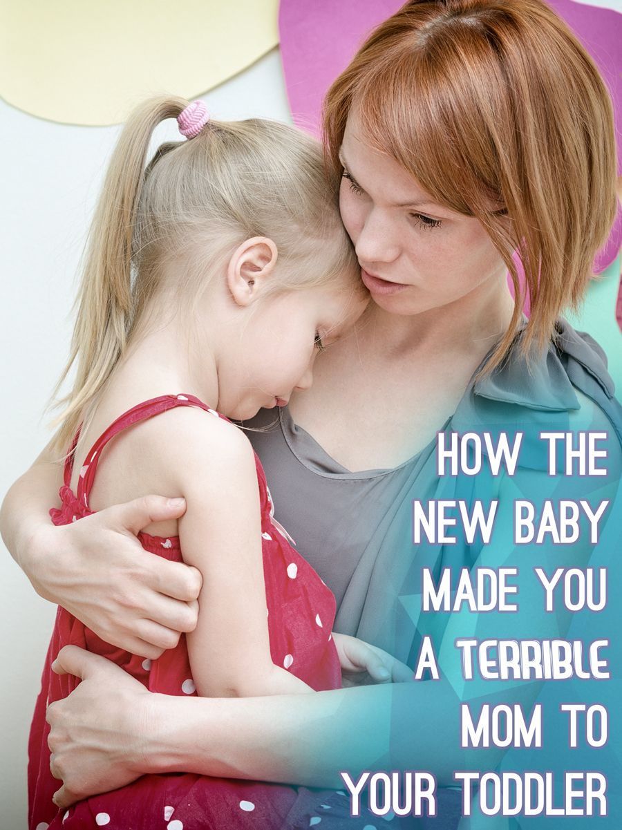 In the fog of the newborn days, our patience, rationality, and energy are at an all time low. So sometimes we feel like terrible mothers. Let's talk about it. --Nourishing Little Souls