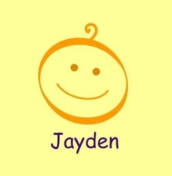 De goedkoopste geboortekaartjes online ontwerpen en bestellen via http://www.geboortepost.nl/geboortekaartjes/cartoons/happy-face-in-yellow.html