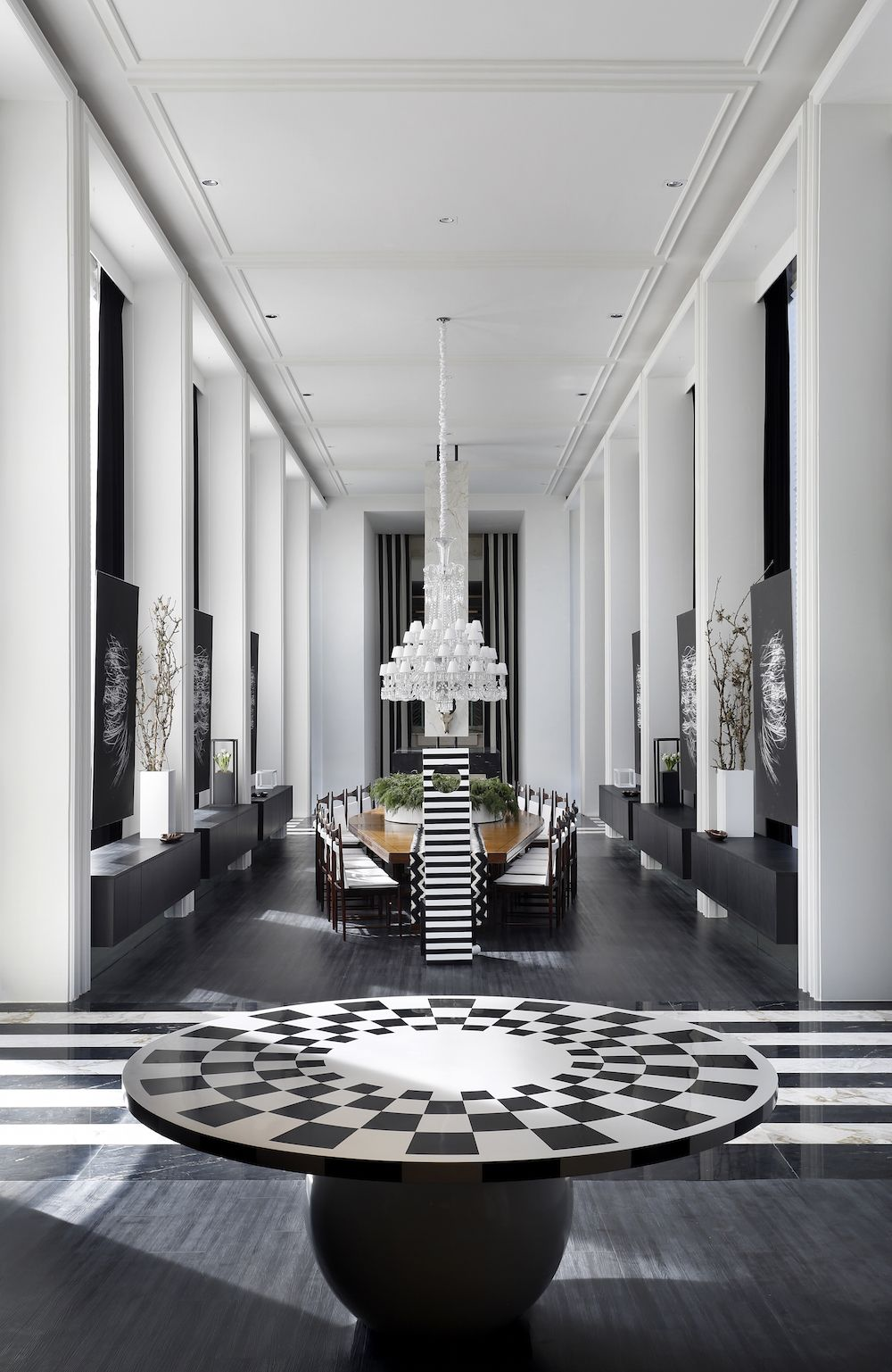 Studio Guilherme Torres :Best Interior Design, Top Interior Designers, Home  Decor Ideas,