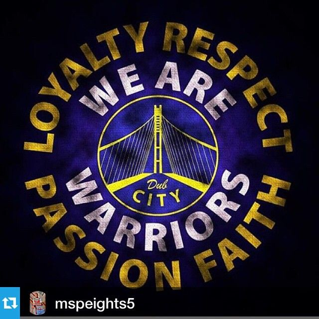 Mo Buckets representing #DubCity on game day! #WeBelieveChampionship #DubNation #LetsGoWarriors #GSW #WeGonnaBeChampionship #Warriors #Repost @mspeights5 with @repostapp.・・・It's game day lets get it #dubnation