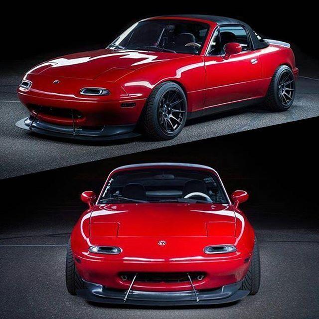Mazda MX 5 (NA)