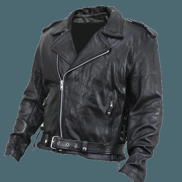 Leather Motorbike Jacket Transparent Image Free Png Images Leather Jacket Stylish Leather Jacket Harley Leather Jackets