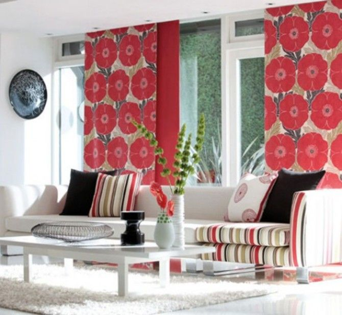 fabric home decor ideas