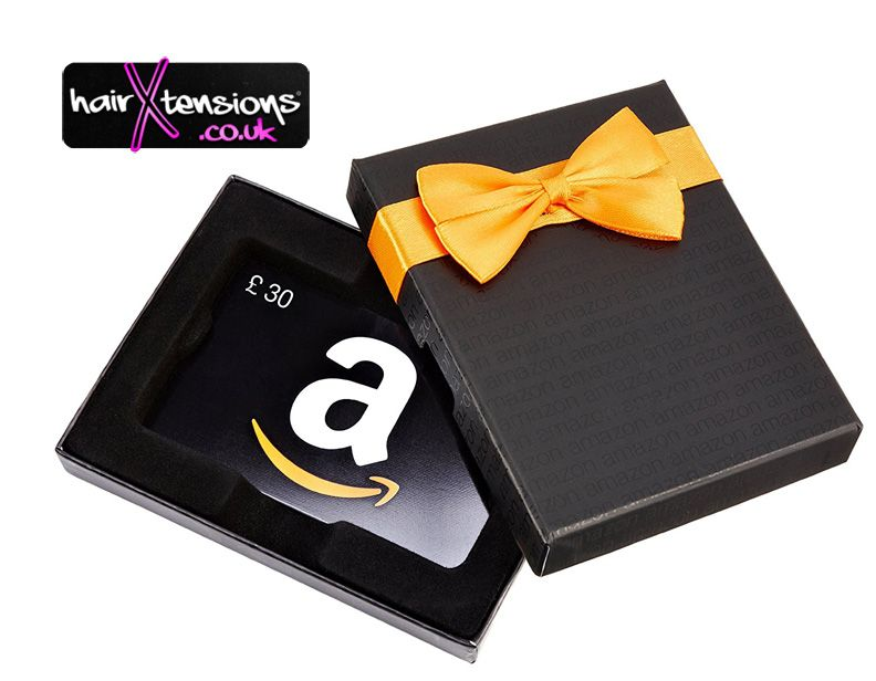 Competition to win 30 amazon gift card enter here https