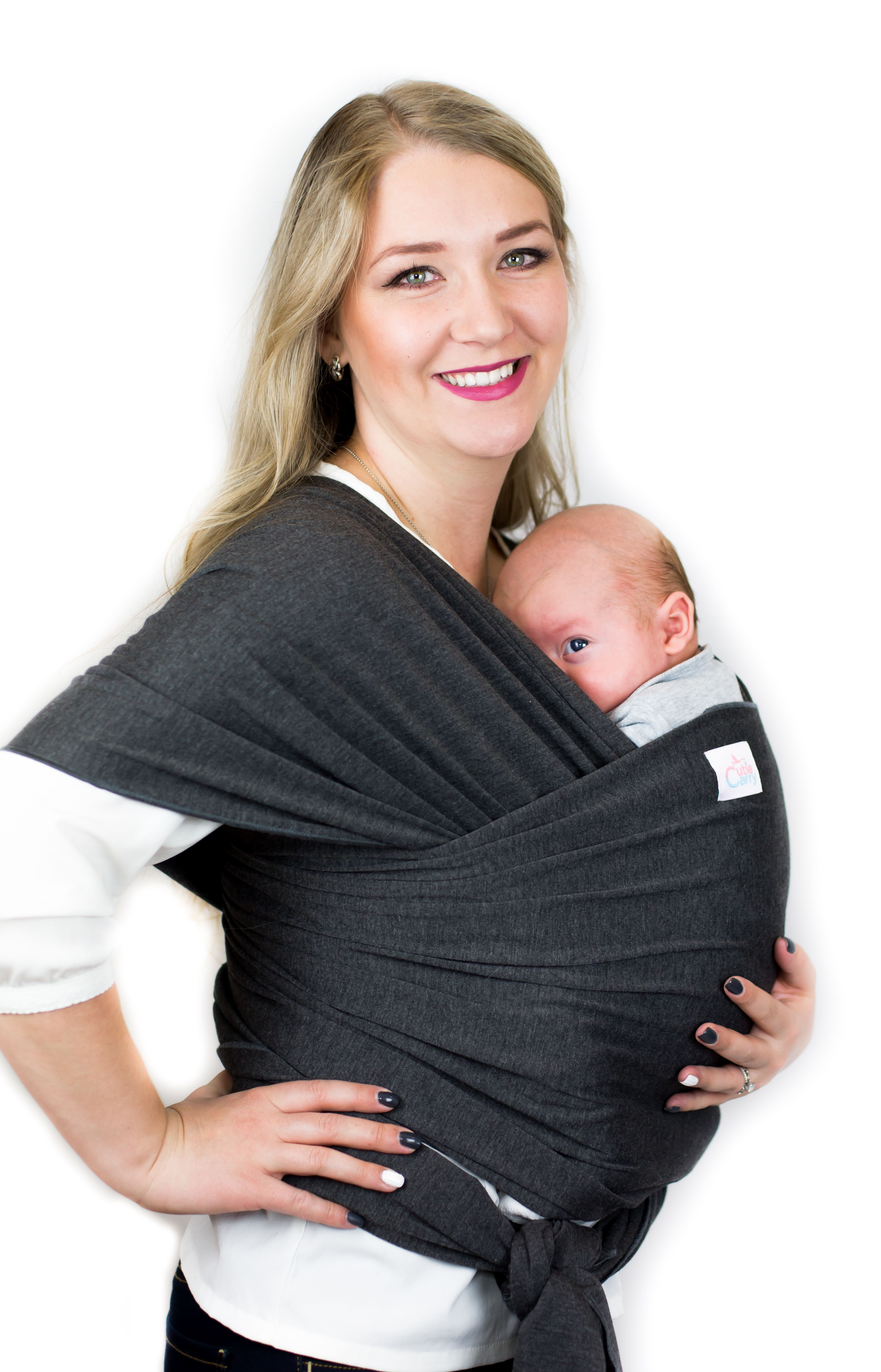 Pin By Cutie Carry On Cutie Carry Baby Wrap Carrier Baby Sling