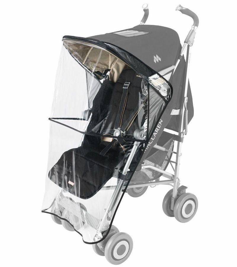 Maclaren Techno XLR Rain Cover in 2020 Stroller rain