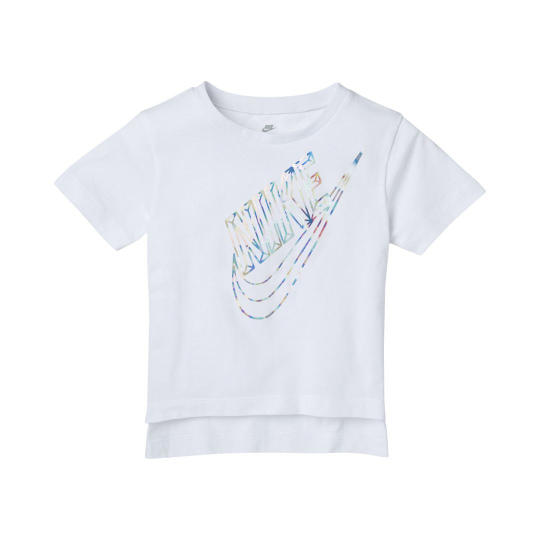 detailed look 5f6a7 89513 Nike Sportswear Toddler T-Shirt Size 2T (White)