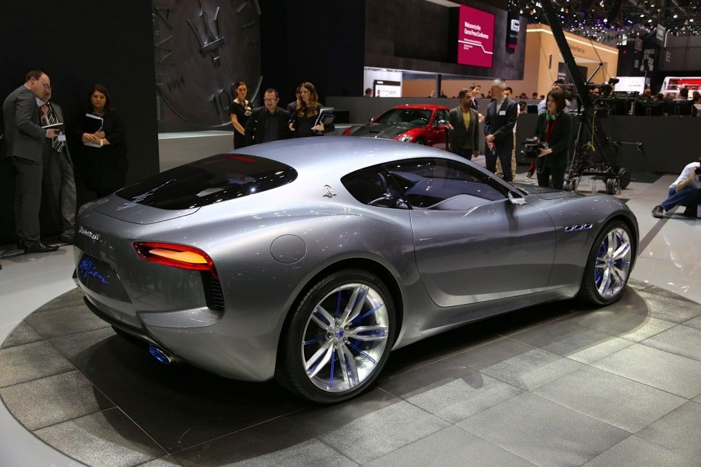 what car new car releasesThis article is excerpted from the blog New Car Release In this