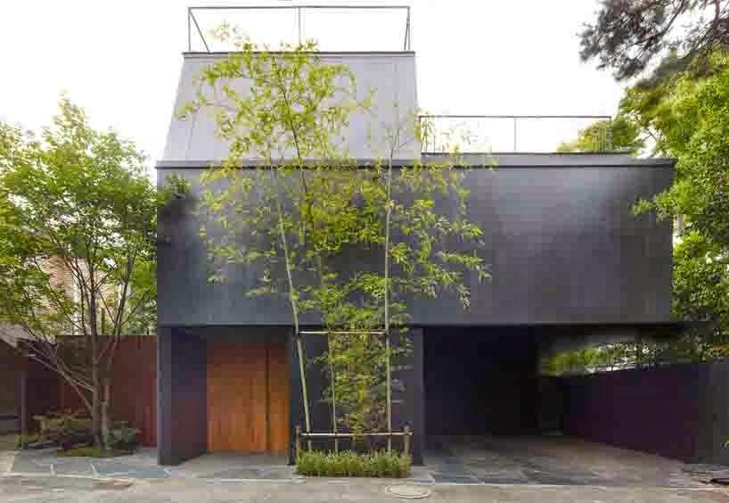 Baja Ringan Ekspose Megatruss Global Architecs Engineer Plafon Desai