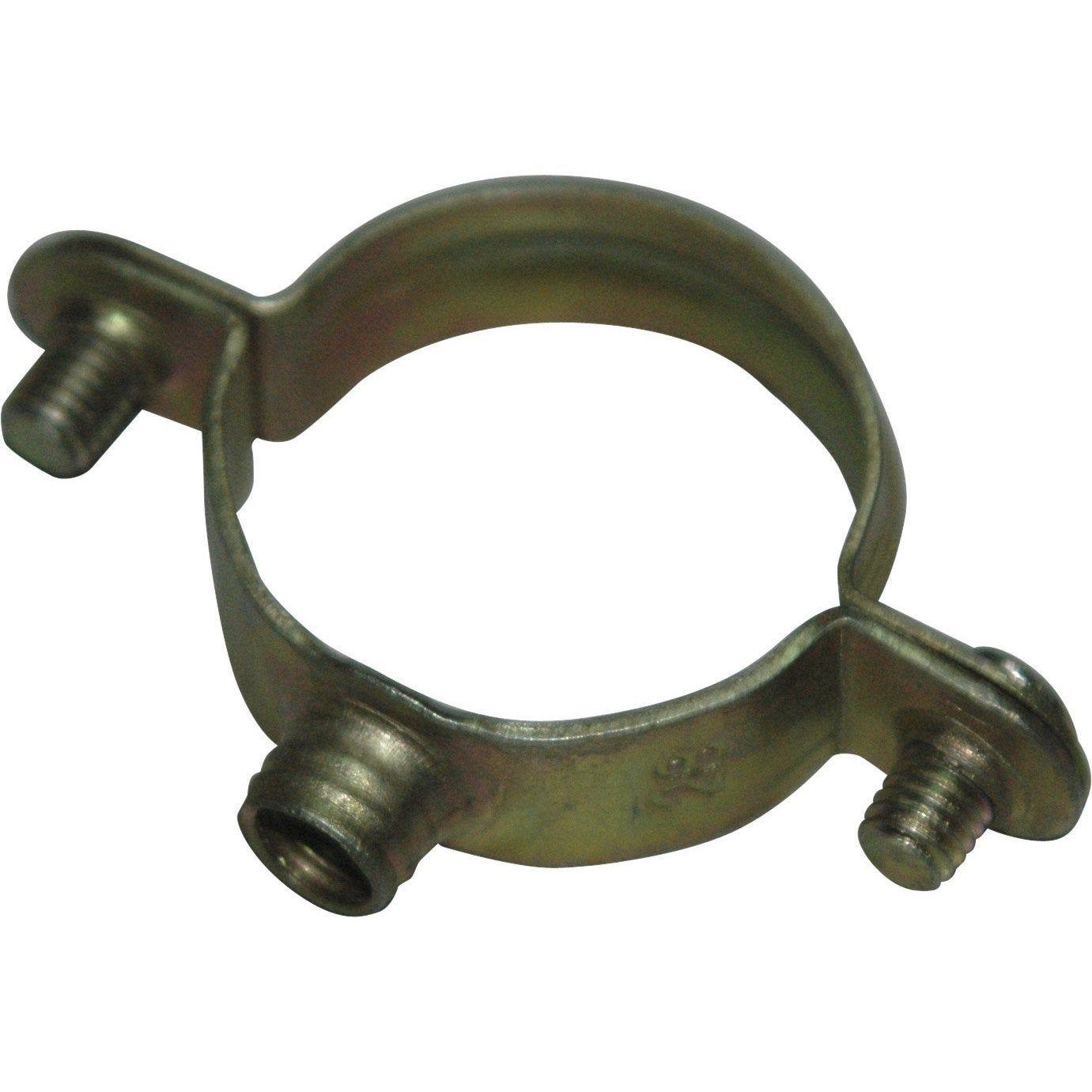 Lot De 25 Colliers Simples L 1 8 Cm Diam 22 Mm Collier Simple Colliers Et Diamant