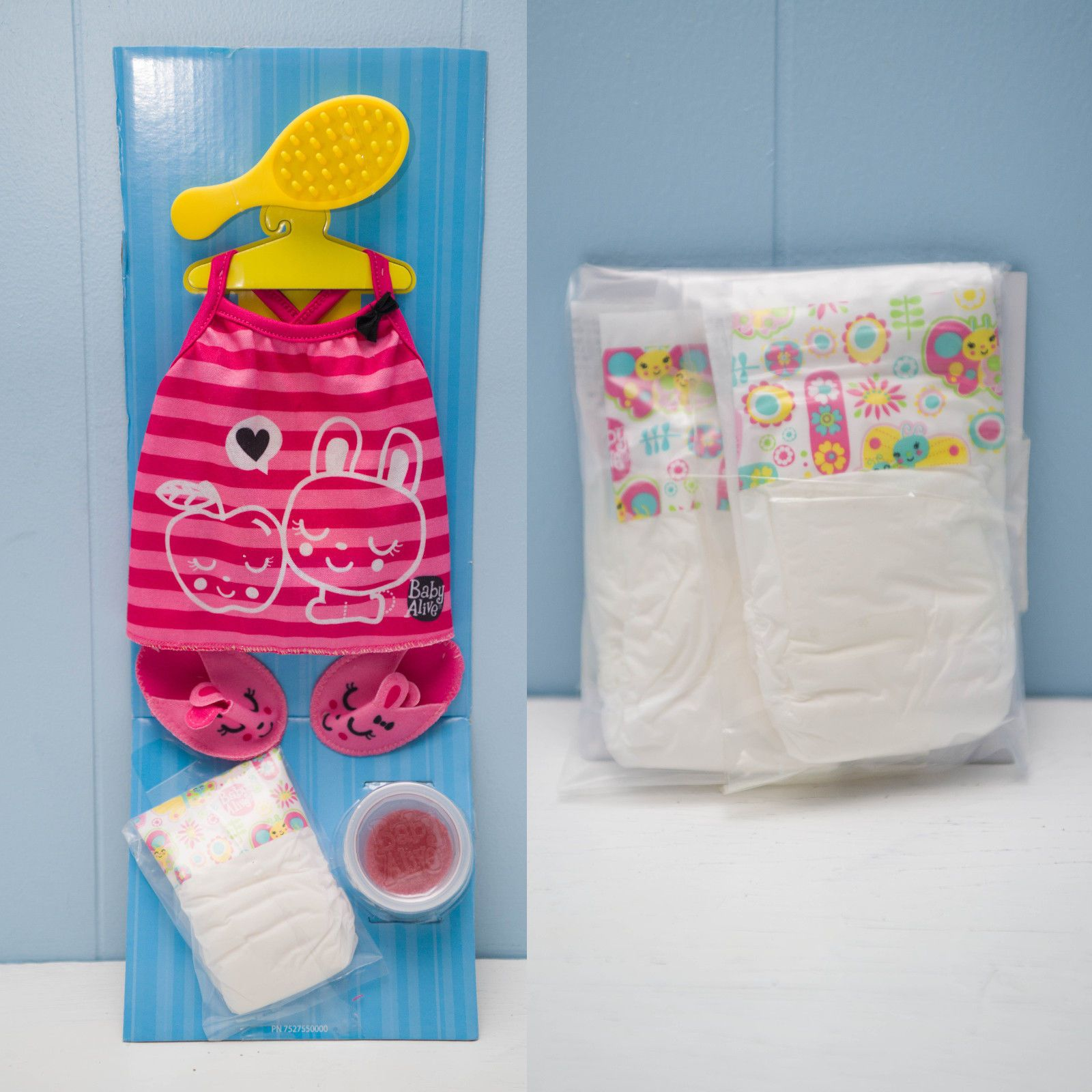 Pin By Emmy Scott On Baby Clothes Baby Alive Baby Dolls