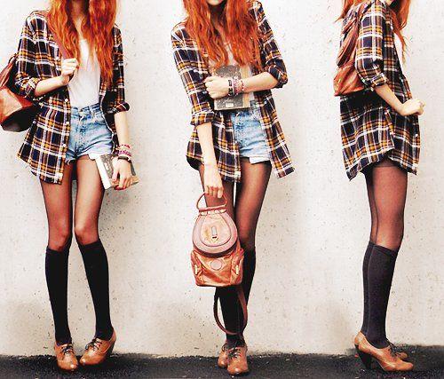 ginger yeah