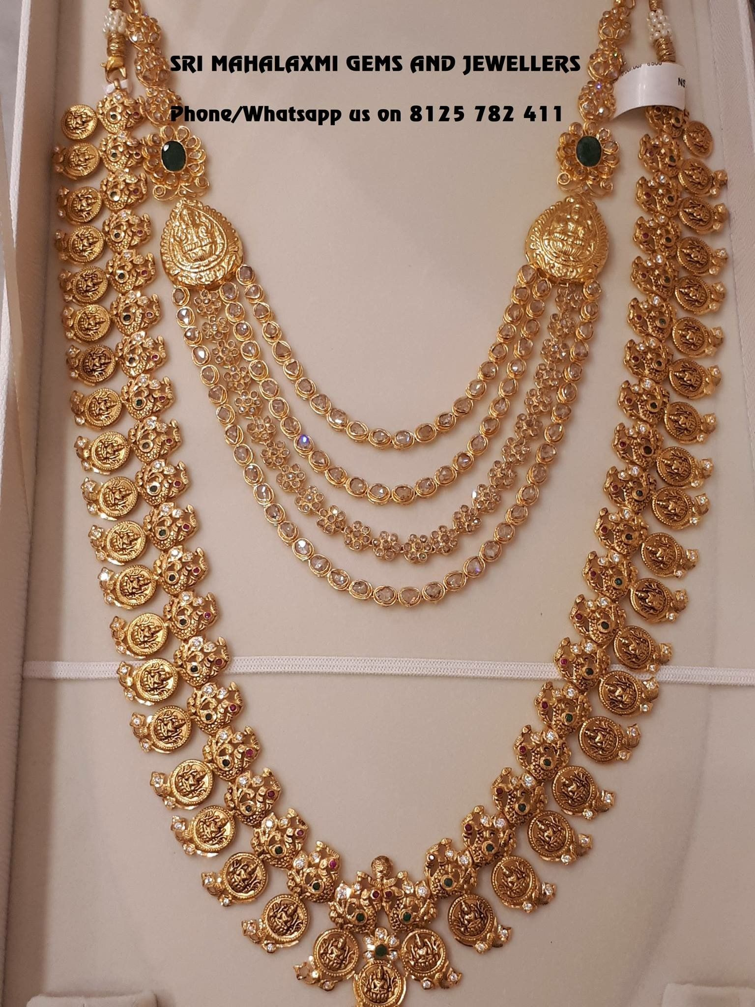 Grand jewellery collection | ttt | Jewelry, Gold Jewelry ...