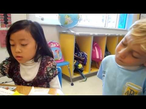 Accountable Talk-questioning each other