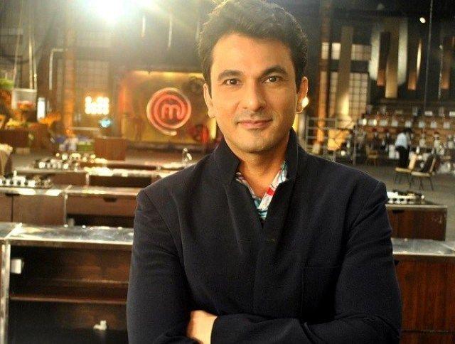 Quick Fast Recipes By Master Chef Vikas Khanna Masterchef Celebrity Chefs Khanna