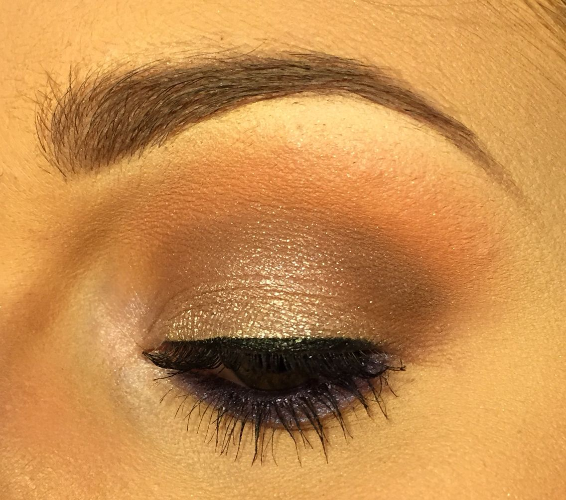 Using Urban Decay Vice LTD palette and Almays Softie