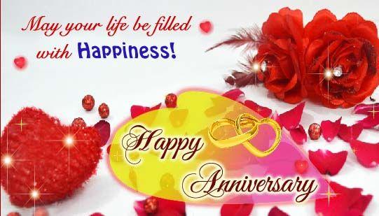 Happy Anniversary Have Fun Happy Anniversary Wedding Anniversary Greetings Happy Anniversary