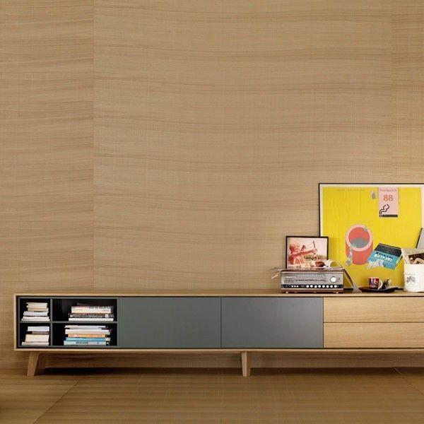 Composici n modular tv n 1 de treku muebles modernos for Composicion modular salon