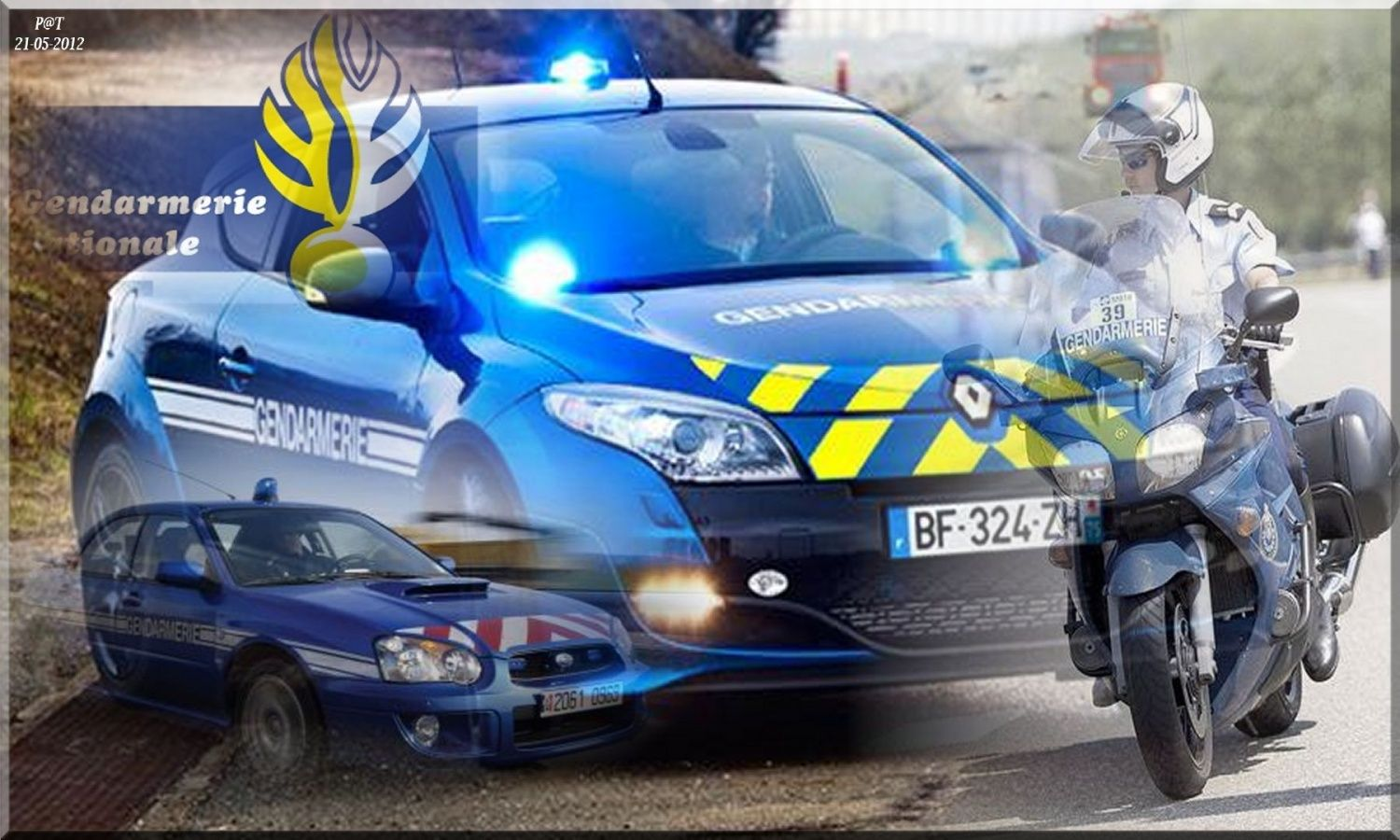 photos de gendarmerie nationale  u00e0 ville en tardenois 51170