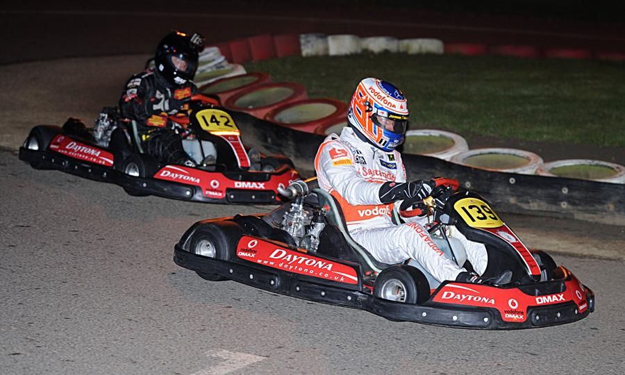 Go Karting In Bermuda.Pin provided by Elbow Beach Cycles
