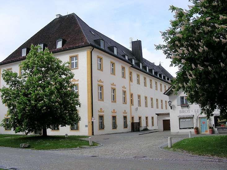 Rottenbuch Und Hohenpeissenberg Zwei Schmankerl Im Bayerischen Voralpenland Kloster Weilheim Schongau Kathedrale