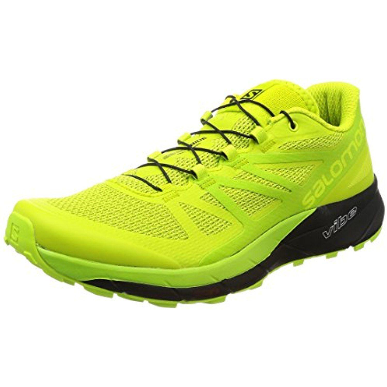 9b5ff365a Salomon Men's Sense Ride Trail Running Shoes *** Want additional ...